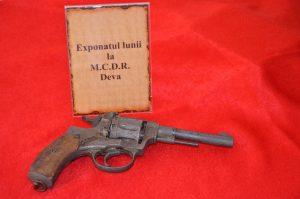 pistol nagant 1895 1 august 2016 (1)